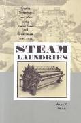 Cover-Bild zu Mohun, Arwen P.: Steam Laundries: Gender, Technology, and Work in the United States and Great Britain, 1880-1940