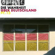 Cover-Bild zu Freudenschuss, Katie: Die Wahrheit über Deutschland, Pt. 15 (Audio Download)
