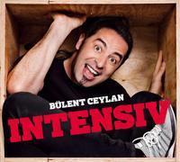 Cover-Bild zu Ceylan, Bülent: Intensiv
