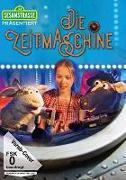 Cover-Bild zu Möller, Thomas: Sesamstraße präsentiert: Die Zeitmaschine