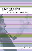 Cover-Bild zu Doderer, Heimito von: Das letzte Abenteuer (eBook)