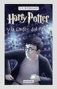 Cover-Bild zu Harry Potter y la Orden del Fénix / Harry Potter and the Order of the Phoenix