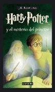 Cover-Bild zu Harry Potter y el misterio del príncipe / Harry Potter and the Half-Blood Prince