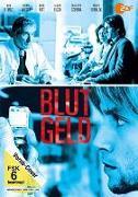 Cover-Bild zu Bielefeldt, Regine: Blutgeld