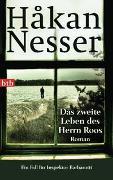Cover-Bild zu Nesser, Håkan: Das zweite Leben des Herrn Roos