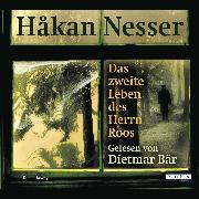 Cover-Bild zu Nesser, Håkan: Das zweite Leben des Herrn Roos (Audio Download)