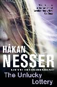 Cover-Bild zu Nesser, Håkan: The Unlucky Lottery