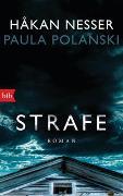 Cover-Bild zu Nesser, Håkan: STRAFE
