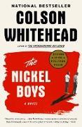 Cover-Bild zu Whitehead, Colson: The Nickel Boys (Winner 2020 Pulitzer Prize for Fiction) (eBook)