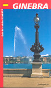 Cover-Bild zu Stadtführer Genève
