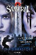 Cover-Bild zu Chris Bradford: Samurai, Band 9: Die Rückkehr des Kriegers (eBook)