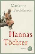 Cover-Bild zu Fredriksson, Marianne: Hannas Töchter
