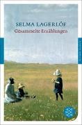 Cover-Bild zu Lagerlöf, Selma: Gesammelte Erzählungen