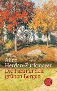 Cover-Bild zu Herdan-Zuckmayer, Alice: Die Farm in den grünen Bergen