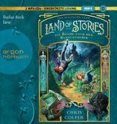 Cover-Bild zu Colfer, Chris: Land of Stories: Das magische Land 1 - Die Suche nach dem Wunschzauber