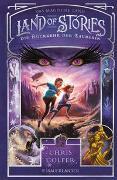 Cover-Bild zu Colfer, Chris: Land of Stories: Das magische Land 2 - Die Rückkehr der Zauberin