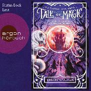 Cover-Bild zu Colfer, Chris: Eine dunkle Verschwörung - Tale of Magic: Die Legende der Magie, (Ungekürzt) (Audio Download)