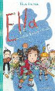 Cover-Bild zu Parvela, Timo: Ella und die Ritter der Nacht