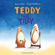 Cover-Bild zu Walton, Jessica: Teddy Tilly
