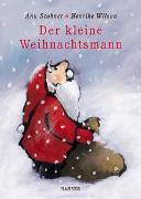 Cover-Bild zu Stohner, Anu: Der kleine Weihnachtsmann