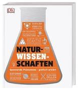 Cover-Bild zu #dkinfografik. Naturwissenschaften von Harvey, Derek