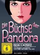 Cover-Bild zu Wedekind, Frank: Die Büchse der Pandora