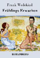 Cover-Bild zu Frank Wedekind: Frühlings Erwachen