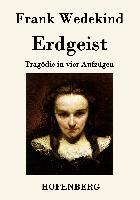 Cover-Bild zu Frank Wedekind: Erdgeist