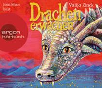 Cover-Bild zu Zinck, Valija: Drachenerwachen