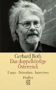 Cover-Bild zu Roth, Gerhard: Das doppelköpfige Österreich