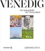 Cover-Bild zu Roth, Gerhard: Venedig