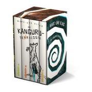 Cover-Bild zu Kling, Marc-Uwe: Die Känguru-Tetralogie
