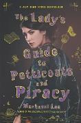 Cover-Bild zu Lee, Mackenzi: The Lady's Guide to Petticoats and Piracy