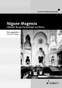 Cover-Bild zu Trepp, Leo (Hrsg.): Nigune Magenza