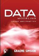 Cover-Bild zu Simsion, Graeme: Data Modeling Theory and Practice