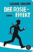 Cover-Bild zu Simsion, Graeme: Der Rosie-Effekt
