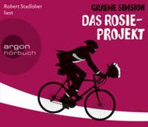 Cover-Bild zu Simsion, Graeme: Das Rosie-Projekt