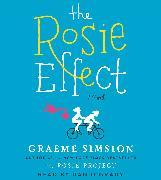 Cover-Bild zu Simsion, Graeme: The Rosie Effect