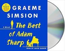 Cover-Bild zu Simsion, Graeme: BEST OF ADAM SHARP D