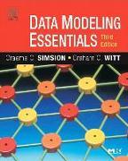 Cover-Bild zu Simsion, Graeme (Senior Fellow, University of Melbourne, Australia): Data Modeling Essentials