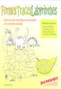 Cover-Bild zu Formes - Traces - Labyrinthes von Klink, Gabriele