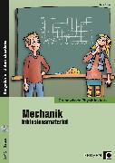 Cover-Bild zu Mechanik - Inklusionsmaterial von Ganzer, Anke