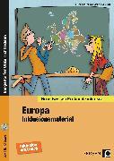 Cover-Bild zu Europa - Inklusionsmaterial Erdkunde von Schönhals, Elena