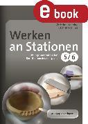 Cover-Bild zu Werken an Stationen 5-6 (eBook) von Spellner, Cathrin