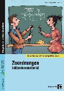 Cover-Bild zu Zuordnungen - Inklusionsmaterial von Spellner, Cathrin