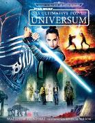 Cover-Bild zu Reinhart, Matthew (Pop-up gest.): Star Wars: Das ultimative Pop-Up Universum