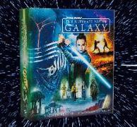 Cover-Bild zu Matthew Reinhardt: Star Wars: The Ultimate Pop-Up Galaxy