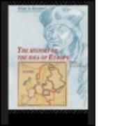 Cover-Bild zu Dussen, Jan van der (Hrsg.): The History of the Idea of Europe