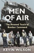 Cover-Bild zu Wilson, Kevin: Men Of Air