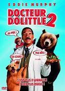 Cover-Bild zu Steve Carr (Reg.): Docteur Dolittle 2